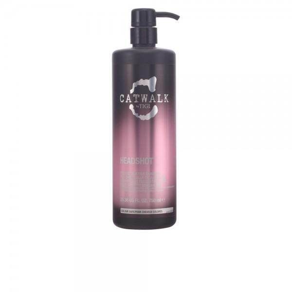 TIGI Catwalk Headshot Shampoo 750ml