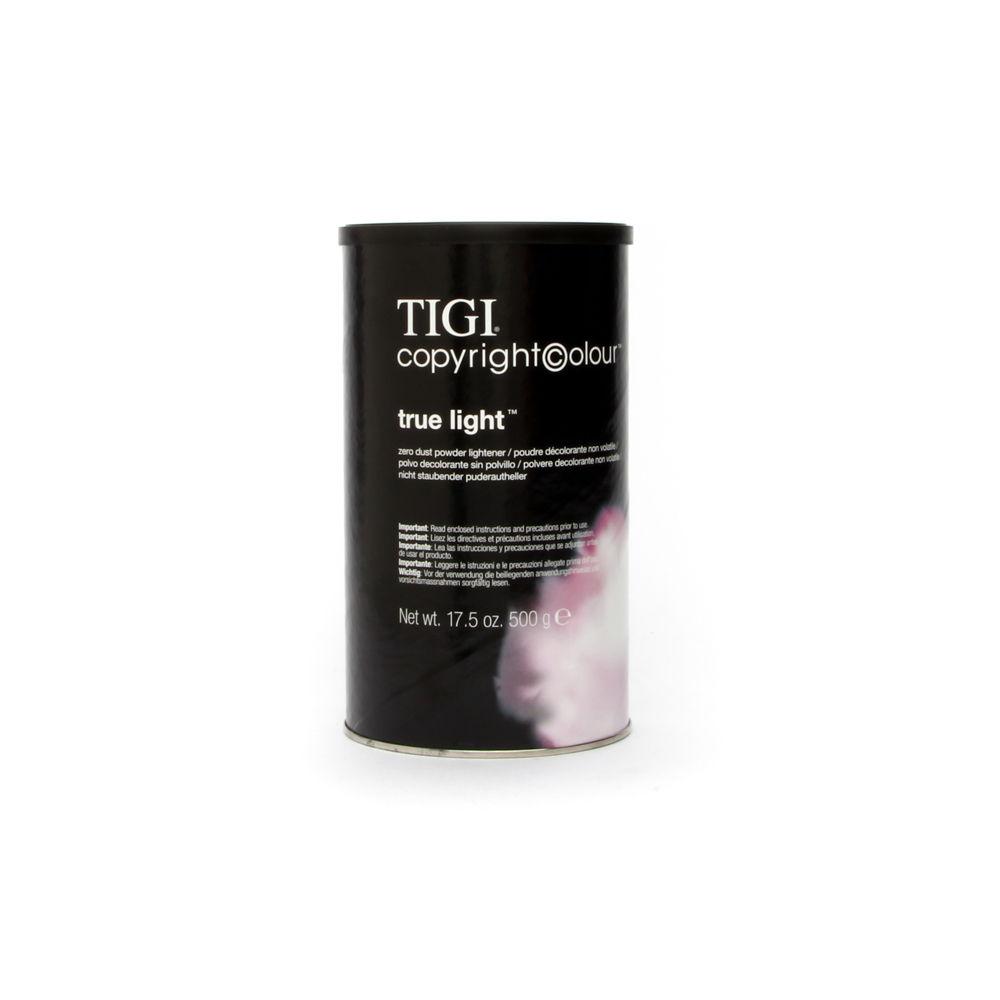 TIGI Copyright Colour True Light Decolorante 500ml