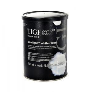 TIGI Copyright Colour True Light Decolorante 500ml Bianco