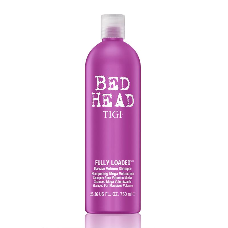 TIGI Fully Loaded Shampoo 750ml