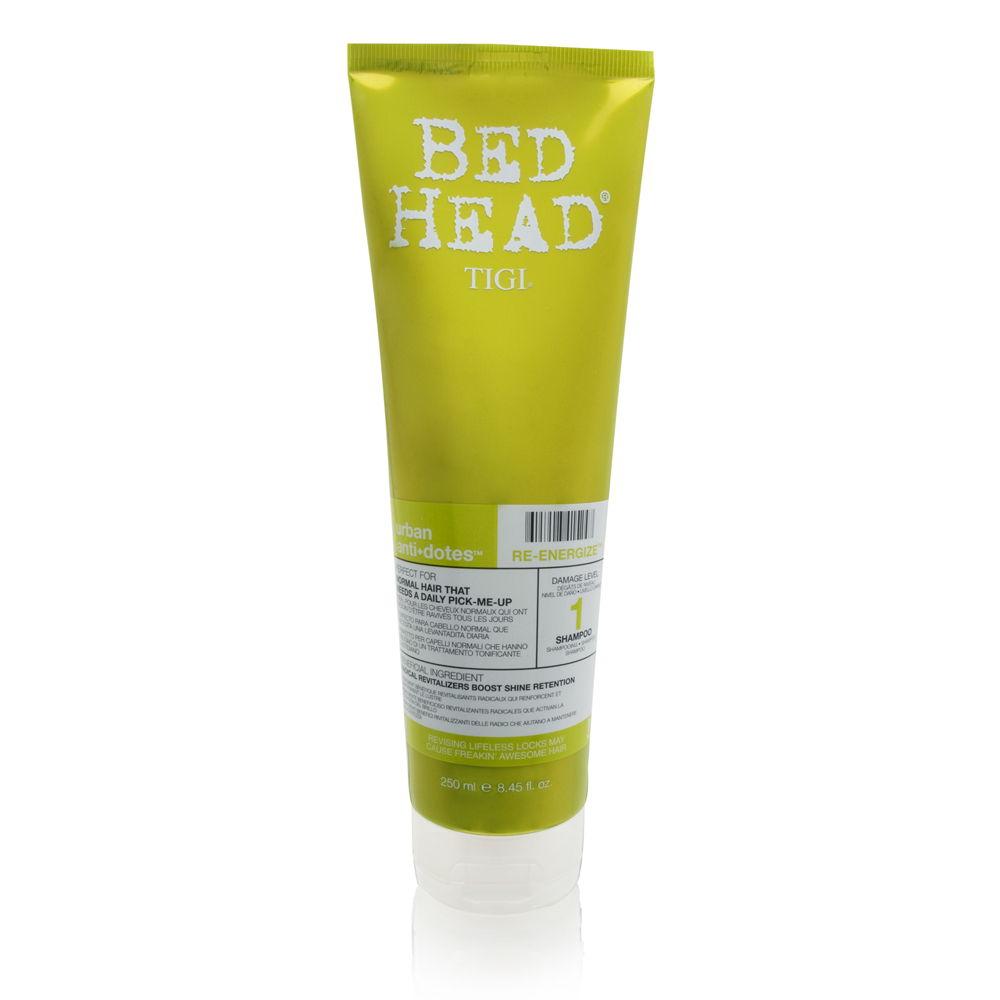 TIGI Re-Energize Shampoo 250ml