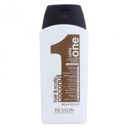 UNIQ ONE All In One Coconut Shampoo & Conditioner 300ml