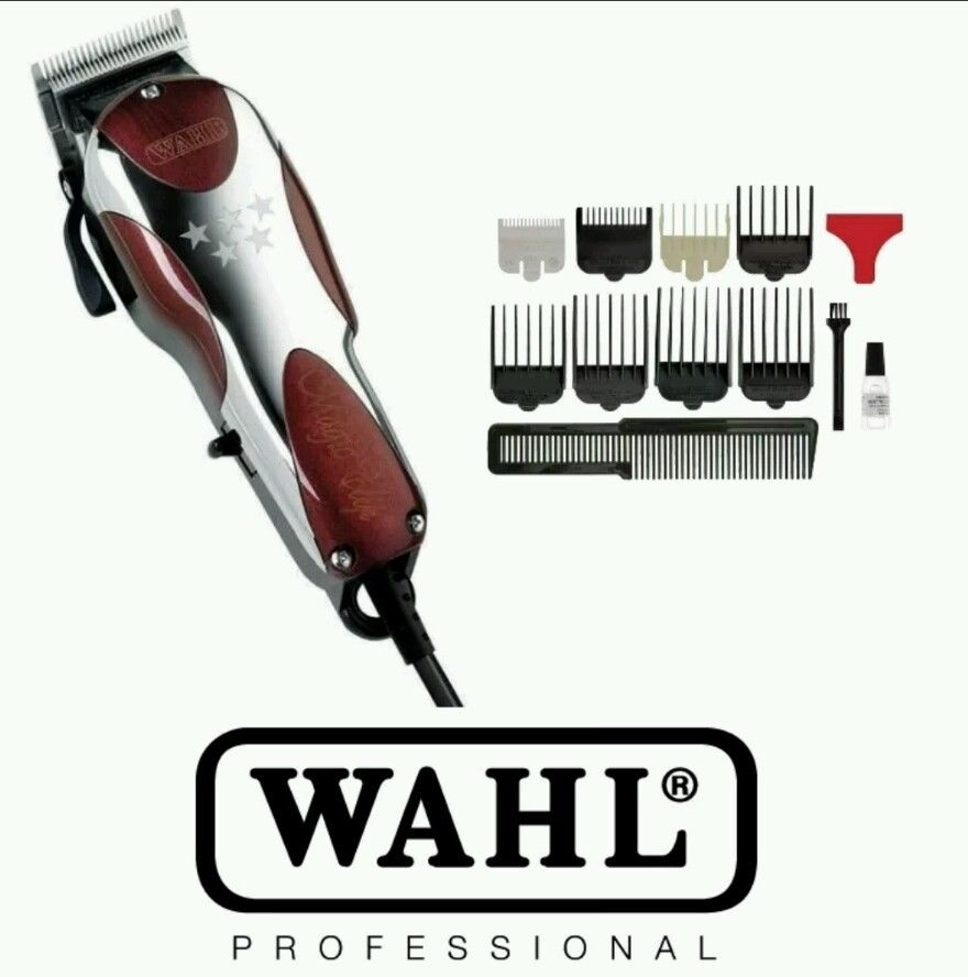 WAHL Tosatrice Magic Clip 5 Star