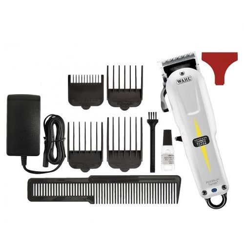 WAHL Tosatrice Super Taper Cordless Lithium