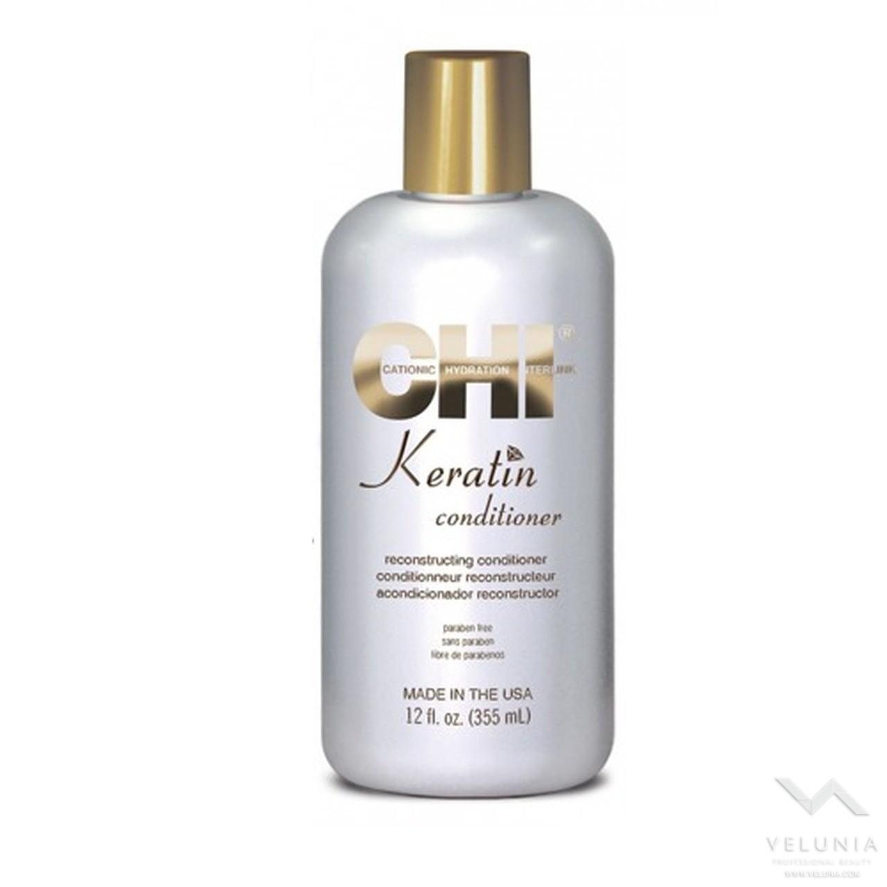 FAROUK CHI Keratin Shampoo 950ml