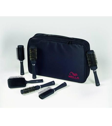 SET PROFESSIONAL BRUSHING