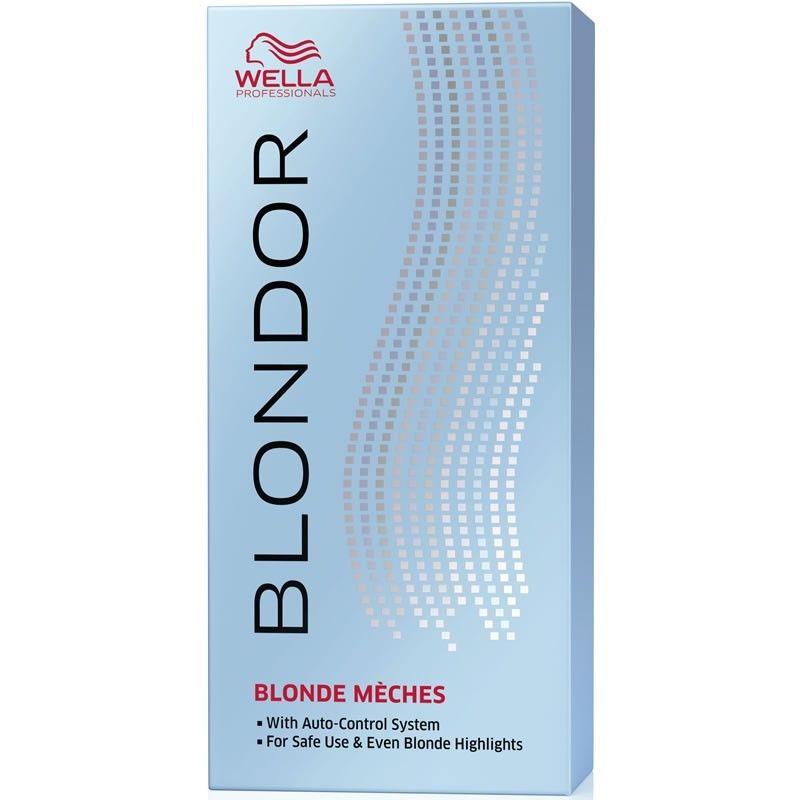 BLONDOR MECHE60+2X30G