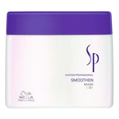 SMOOTHEN MASK 400ML