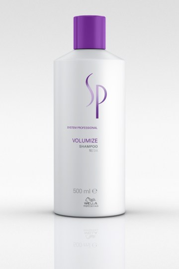 VOLUMIZE SHAMPOO 500 ML