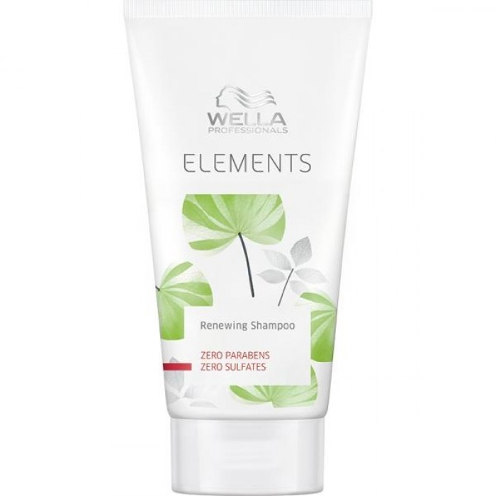 ELEMENTSHAMPOO RIGENERANTE 30ML