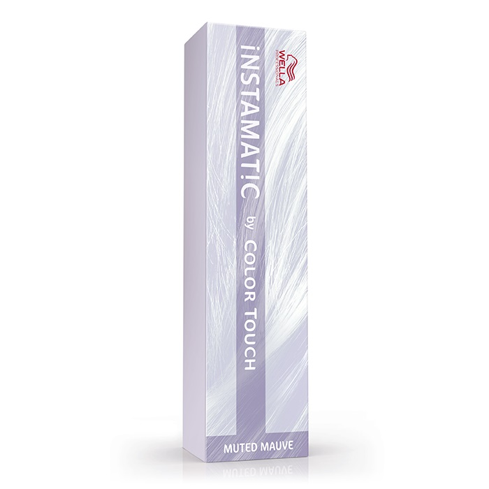 COLOUR TOUCH  INSTAMATIC  MUTED  MAUVE  60ML