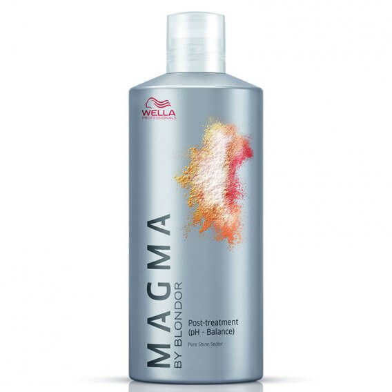 MAGMA  500ML CONDITIONAREITIONER