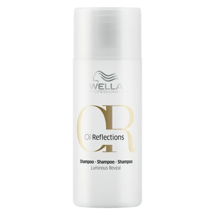 OIL REFLECTIONSHAMPOO 50ML