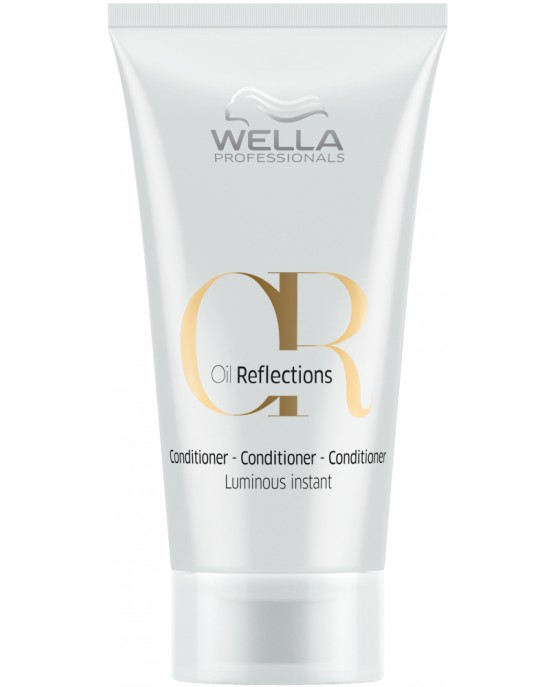 OIL REFL TRATTAMENTO ILLUMINANTE 30ML