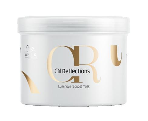 OIL REFLECTIONMASCHERA 500ML