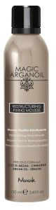 RESTRUCTURING FIXING MOUSSE 250ML 537