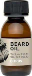 BEARD OIL CITRUS 50ML 1402