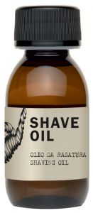 SHAVE OIL 50ML 1400