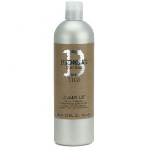 B4MEN CLEAN UP DAILY SHAMPOO 750 ML