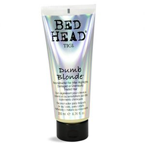 BH DUMB BLONDE RECONSTRUCTOR 200ML