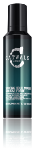 CW STRONG HOLD MOUSSE 200ML