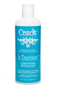 CRACK In Treatment Conditioner 296ml