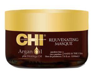 FAROUK CHI Argan Oil Rejuvenating Masque 237ml