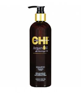 FAROUK CHI Argan Oil Shampoo 355ml