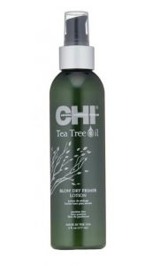 FAROUK CHI Tea Tree Oil Blow Dry Primer Lotion 177ml