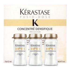 KERASTASE Densifique Fusio Dose Concentre' Pro Calcium 15X12ml