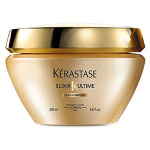KERASTASE Elixir Ultime Oleo Complex Masque 200ml