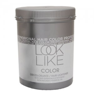 LOOK LIKE Color Decolorante Patchouli 1000ml