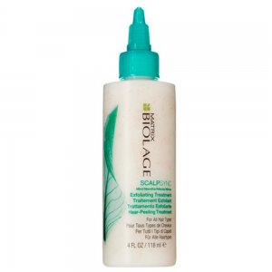 MATRIX Biolage ScalpSync Exfoliating Treatment 118ml