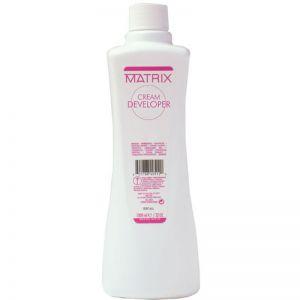MATRIX Ossigeno Cream Developer 40Vol 1000ml