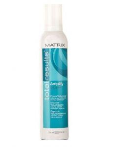 MATRIX TOTAL RESULTS Amplify Foam Volumizer 250ml