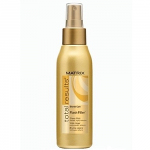 MATRIX TOTAL RESULTS Blonde Care Flash Filler Sheer Mist 125ml
