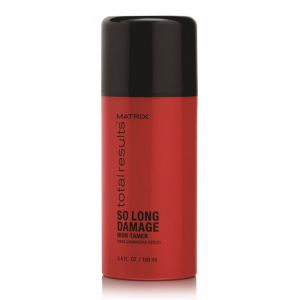 MATRIX TOTAL RESULTS So Long Damage Iron Tamer 100ml