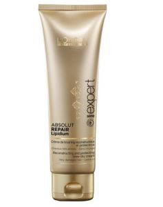 L'OREAL Expert Absolut Repair Lipidium Blow-Dry Cream 125ml