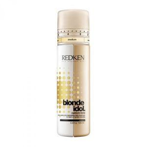 REDKEN Blonde Idol Custom Tone 196ml Biondo Dorato