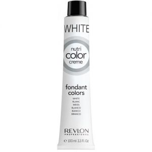 REVLON PROFESSIONAL Nutri Color Creme 100ml TUTTE LE TONALITA' ( - 000 white)