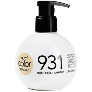 REVLON PROFESSIONAL Nutri Color Creme 250ml 931