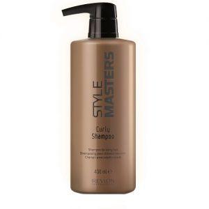REVLON PROFESSIONAL Style Masters Curly Shampoo 400ml