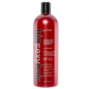 SEXY HAIR Big Sexy Hair Color Safe Volumizing Shampoo 1000ml