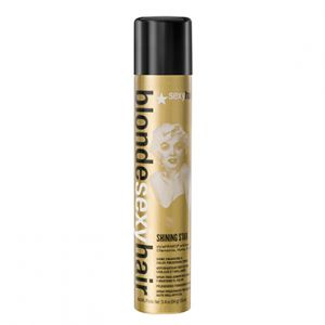 SEXY HAIR Blonde Sexy Hair Shining Star Spray 150ml