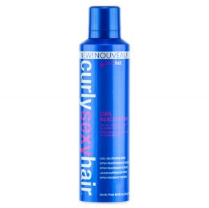 SEXY HAIR Curly Sexy Hair Curl Reactivator 200ml
