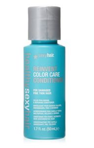 SEXY HAIR Healthy Reinvent Color Care Conditioner For Damage Fine/Thin Hair 50ml
