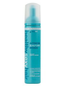 SEXY HAIR Healthy Sexy Hair Activating Scalp Care Mousse 200ml