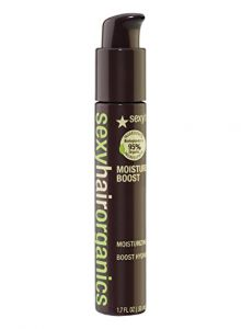SEXY HAIR Organics Moisture Boost 50ml