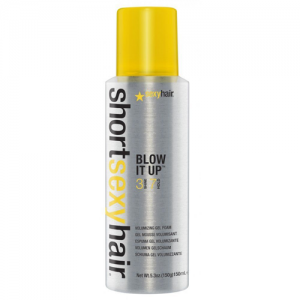 SEXY HAIR Short Sexy Hair Blow It Up 150ml