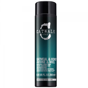 TIGI Catwalk Oatmeal & Honey Balsamo 250ml